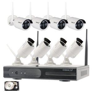 camera giám sát siêu xa