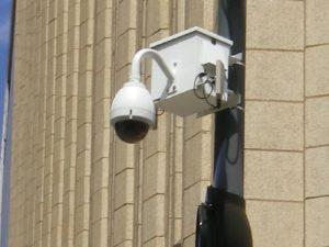camera giám sát Dome