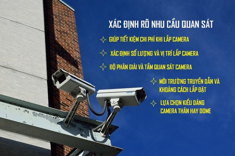 Lắp đặt camera quan sát quận Sơn Trà, Đà Nẵng