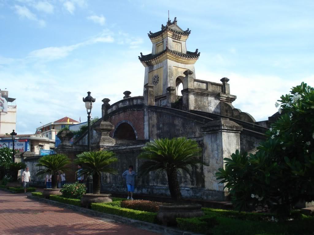 Lắp đặt camera quan sát ở Đồng Hới tỉnh Quảng Bình