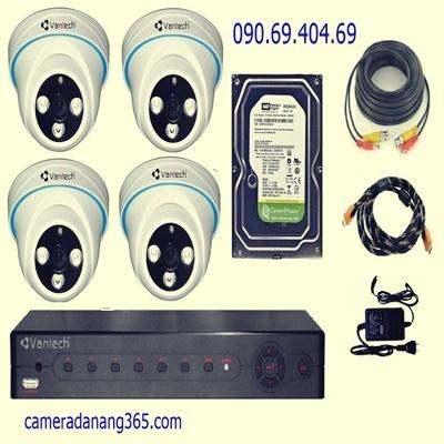Lắp đặt camera quan sát Quảng Bình