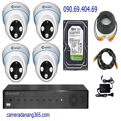Camera giám sát Đà Nẵng giá gốc, chính hãng, chất lượng cao, lắp đặt nhanh chóng
