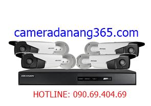 Trọn Bộ Camera kho xưởng kbvision KX-1303C4