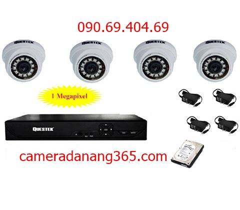 Lắp đặt camera Huế giá rẻ GIÁ GỐC, CHÍNH HÃNG, CHẤT LƯỢNG CAO