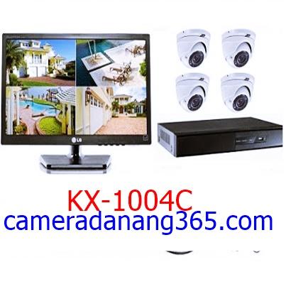 Lắp đặt camera quan sát Quảng Nam, Tam Kỳ
