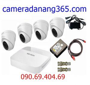 lắp camera quan sát tại Lăng Cô, Phú Lộc, Huế