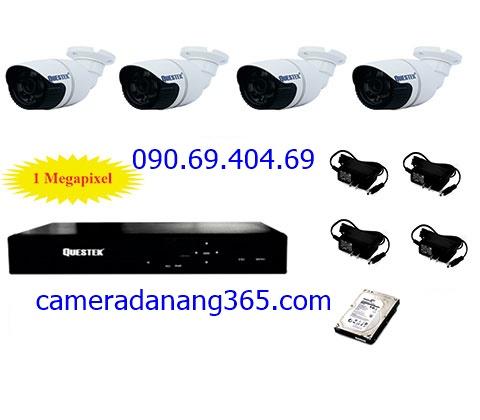 Lắp đặt camera quan sát Thị Xã Hương Thủy, Huế