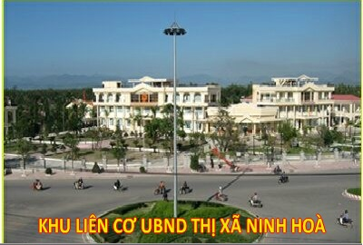 Lắp đặt camera quan sát Ninh Hòa, Khánh Hòa