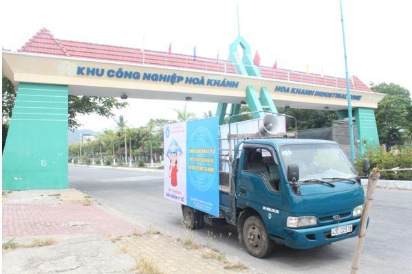 Lắp đặt camera quan sát Hòa Khánh, Đà Nẵng