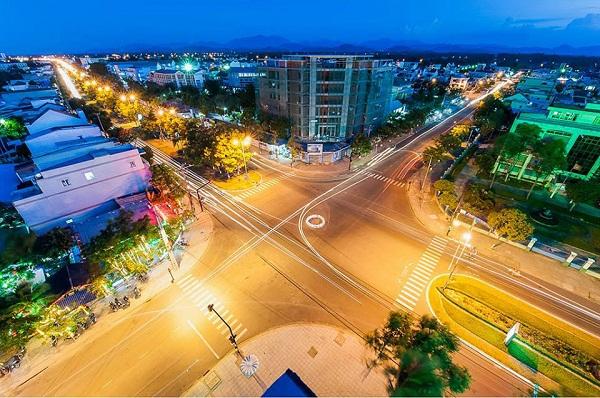 Lắp đặt camera quan sát Tam Kỳ tỉnh Quảng Nam