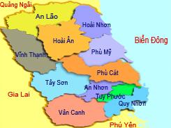Lắp đặt camera quan sát Bình Định, Quy Nhơn