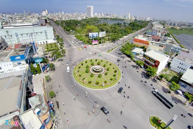 Lắp đặt camera quan sát quận Hải Châu, Đà Nẵng giá rẻ nhất thị trường