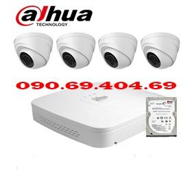 camera quan sát Dahua HAC-HDW1000RP